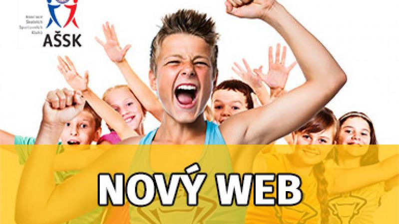 Nové webové stránky krajské rady