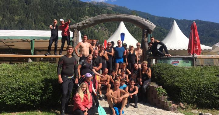 V Rakousku proběhl seminář Center sportu